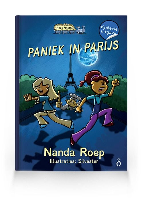 Paniek in Parijs