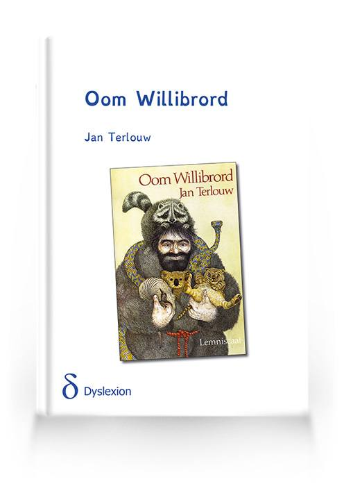Oom Willibrord